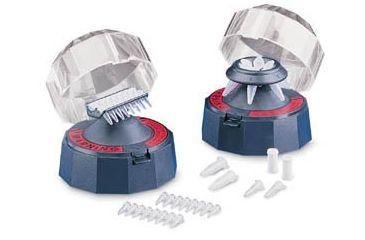 Labnet Quick Spin Minifuges