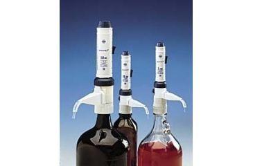 VWR Labmax Bottle-Top Dispensers D5370-2-VWR Basic Dispensers