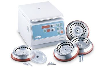 Labnet Z 233 M-2 Ambient Microcentrifuge, Without Rotor C0233-M2
