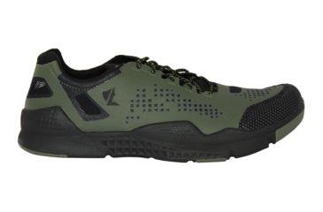 8-Lalo Mens Grinder Athletic Shoes