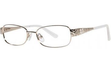 LAmy C by 517 Bifocal Prescription Eyeglasses - Frame Lilac CYCBL51702