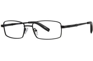 LAmy C by L'Amy 603 Bifocal Prescription Eyeglasses - Frame Black, Size 53/17mm CYCBL60303