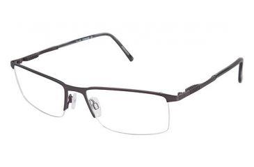 LAmy NU015 Single Vision Prescription Eyeglasses ...