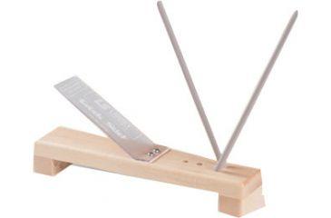 Lansky Sharpeners 4-Rod Professional Crock Stick LCSGM4