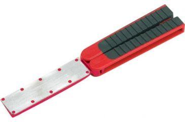 Lansky Sharpeners Folding Diamond Paddle - Fine LDFPF
