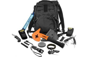 Lansky Sharpeners Task Survival Kit Ls01969