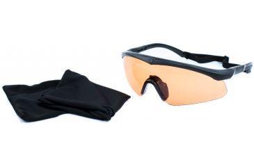 revision eyewear sawfly eyeshield shooters kit basic w