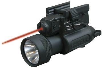 Laser Devices BLAST2 Incandescent Tactical System