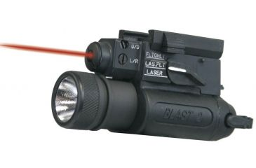 Laser Devices BLAST 2 LED Tactical System w/ Full Size Light Head