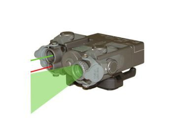Laser Devices DBAL-A2H High Power Laser Sight