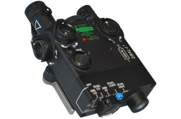 Laser Devices DBAL-I2 Series Aiming Laser Sight