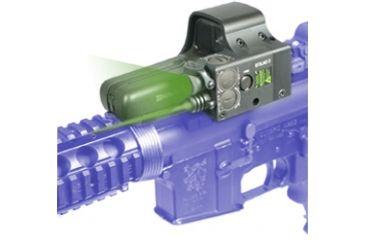 Laser Devices EOLAD Infrared Laser