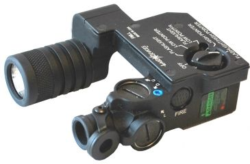 Laser Devices Forward Mounted Laser & Flashlight