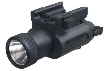 Laser Devices Incandescent LAS/TAC 2 Flashlight w/ Level Switch