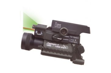 Laser Devices MOLAD Aiming Device