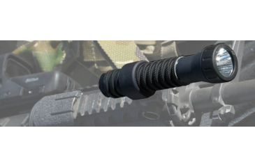Laser Devices Operator Tactical LED Light w/ Ring Mount and Push Button Switch