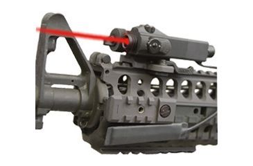 Laser Devices Classic Offset Tactical Aiming Laser
