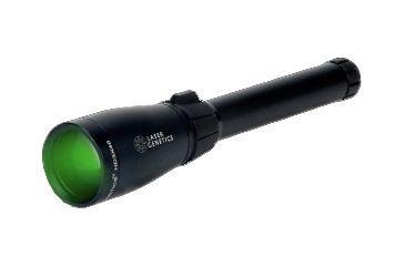 1-Laser Genetics ND3x40mm Sub Zero Laser Designator w/ Scope Mount