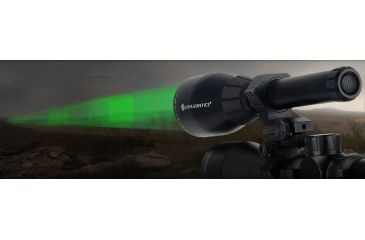 Laser Genetics ND3x50 Laser Illuminator