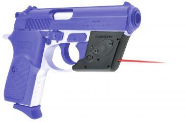 Laserlye Laser for Bersa Thunder CK-MS