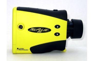Laser Technology TruPulse 200 Yellow Range Finder