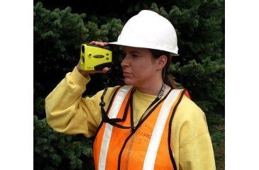 Using Laser Technology TruPulse 200 Laser Rangerfinders