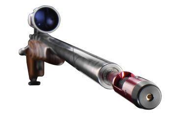 LaserLight Mini Laser Bore Sighter MBS-1