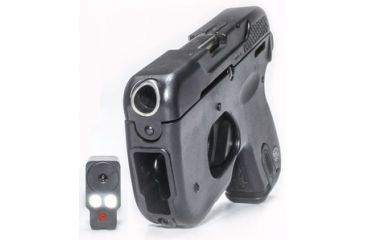 2-LaserLyte Red Laser Sight for Taurus Curve