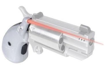 1-LaserLyte V-Mag Grip Red Laser Sight,.22 Magnum