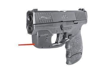 Laserlyte Walther Arms Pps M2 Trigger Guard Red Laser