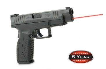 11-Lasermax Laser Sights for Springfield XD/XD(M)