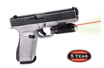 Lasermax Spartan Adjustable Fit Laser Light Combo Up To 35 Off