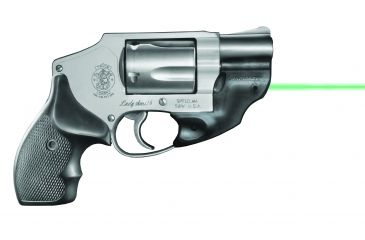 Lasermax CenterFire Green Laser Sight,Smith and Wesson Jframe Models 642,442,637,638,438 CF-JFRAME-G