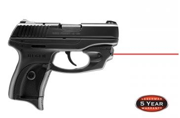 lasermax laser sight for ruger lc9 centerfire pistols 43 off 4 3