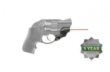 Lasermax Frame Mounted Centerfire Laser Sight Award Warranty