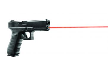 Lasermax Guide Rod Internal Laser Sight - Gen4 Glock 22 - LMS-G4-22