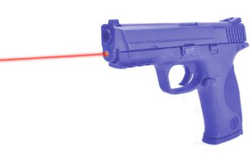LaserMax Laser Sight Smith & Wesson M&P Full Size .40 cal, 9mm and .357 Sig LMS MPF