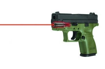 12-Lasermax Laser Sights for Springfield XD/XD(M)