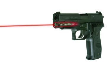 LaserMax Red Internal Guide Laser Sight for Sig P226 .357/.40 Cal Only