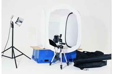 Lastolite Camera Lighting Equipment 3' Cubelite Kit LL LR3601
