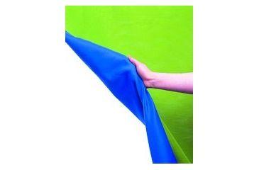 Lastolite 6x7 Reversible Blue/Green Chromakey Curtain