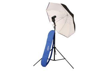 Lastolite All in One Umbrella Kit