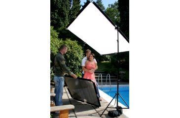 Lastolite Camera Lighting Equipment LastoliteLarge Standard Skylite Kit LL-LR82243