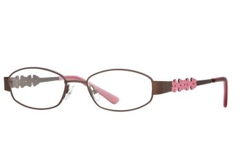Laura Ashley A Bloomy Day SELG ABLO00 Eyeglass Frames