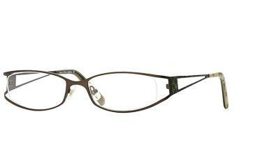 Laura Ashley Addison SELA ADDI00 Progressive Prescription Eyeglasses