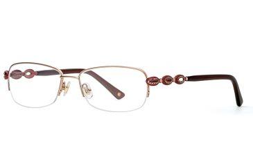 Laura Ashley Aerin SELA AERI00 Progressive Prescription Eyeglasses