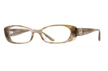 Laura Ashley Anabelle SELA ANAB00 Single Vision Prescription Eyewear - Blossom SELA ANAB005135 PK