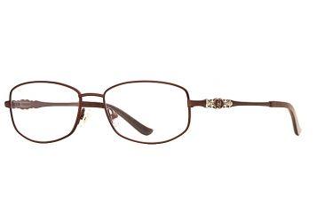 Laura Ashley Darcie SELA DARC00 Progressive Prescription Eyeglasses