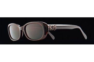 Laura Ashley Gingham Shade SELA GING06 Prescription Sunglasses
