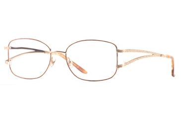 Laura Ashley Jasmine SELA JASM00 Eyeglass Frames